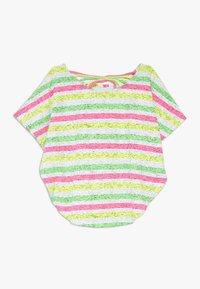 Vingino - ILENE - Print T-shirt - neon pink - 1