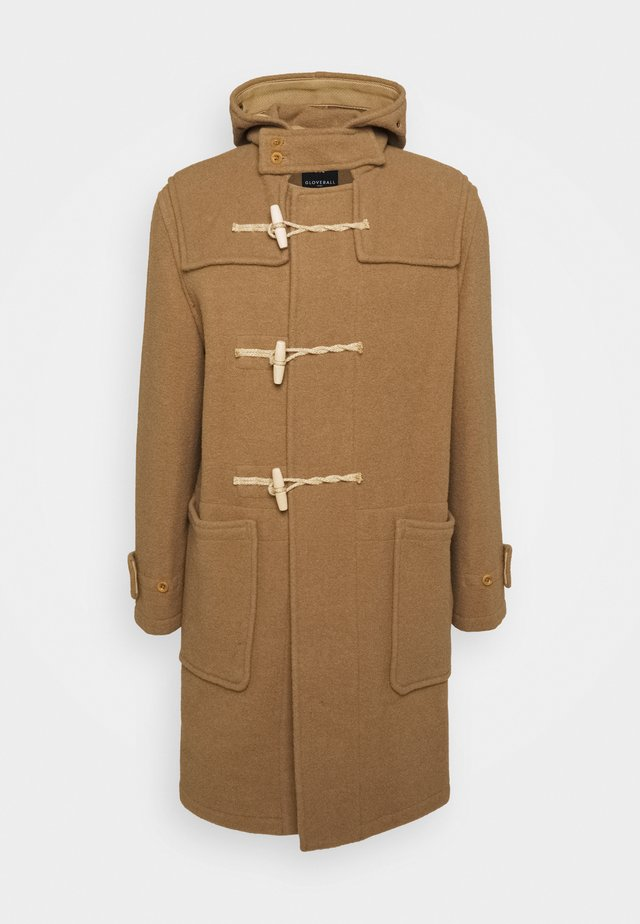 AUTHENTIC MONTY - Classic coat - camel