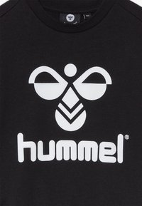 Hummel - DOS UNISEX - Sweater - black - 3