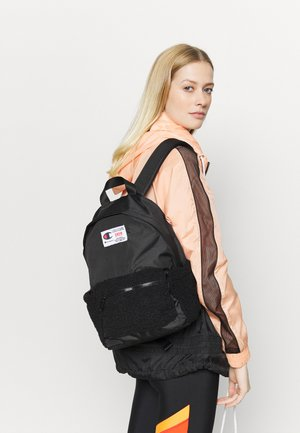 BACKPACK ROCHESTER - Rucksack - black