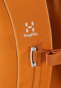 Haglöfs - TIGHT MALUNG LARGE - Rucksack - desert yellow - 4