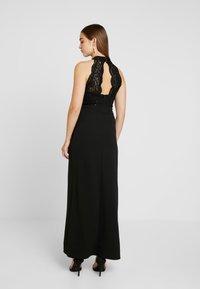 Sista Glam - RAYNA - Occasion wear - black - 3