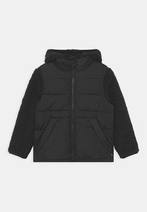 BOY V-SYSTEMS 2-IN-1 - Winter jacket - true black