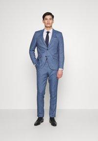 Bugatti - SUIT SET - Suit - jeans blue - 1