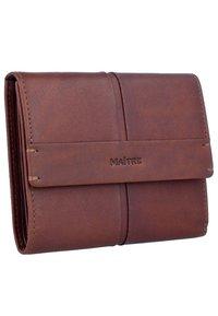 Maître - BIRKENFELD DALENE - Wallet - brown - 1