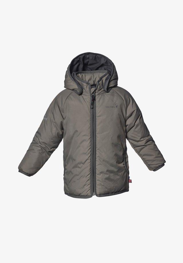 FROST - Light jacket - mole