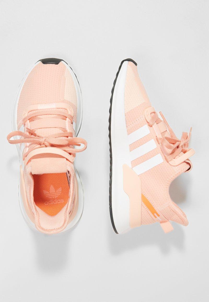 adidas Originals - PATH RUN - Matalavartiset tennarit - pink