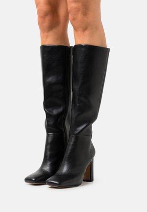 VEGAN LEIA - Boots - black