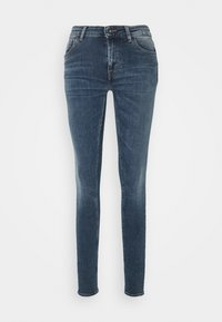 SLIGHT - Jeans Skinny - royal blue