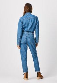 Pepe Jeans - CALLIE - Jumpsuit - denim - 2