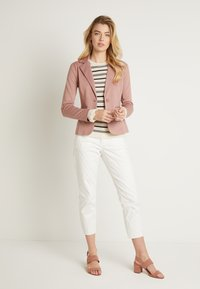 Cream - ANETT - Blazer - old rose - 2