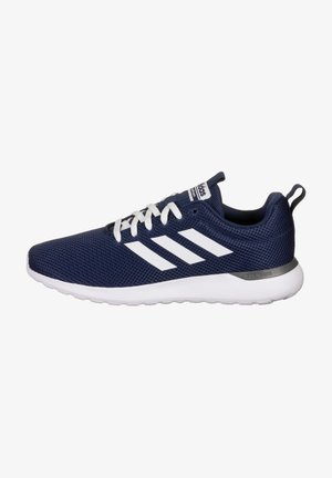 LITE RACER CLN  - Sneakers - tech indigo / footwear white / grey five