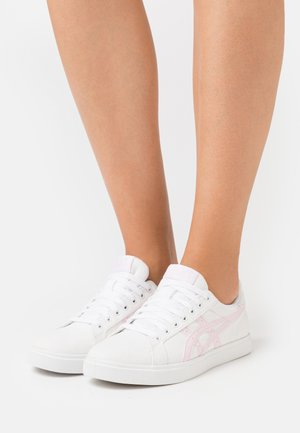CLASSIC  - Trainers - white/pink salt