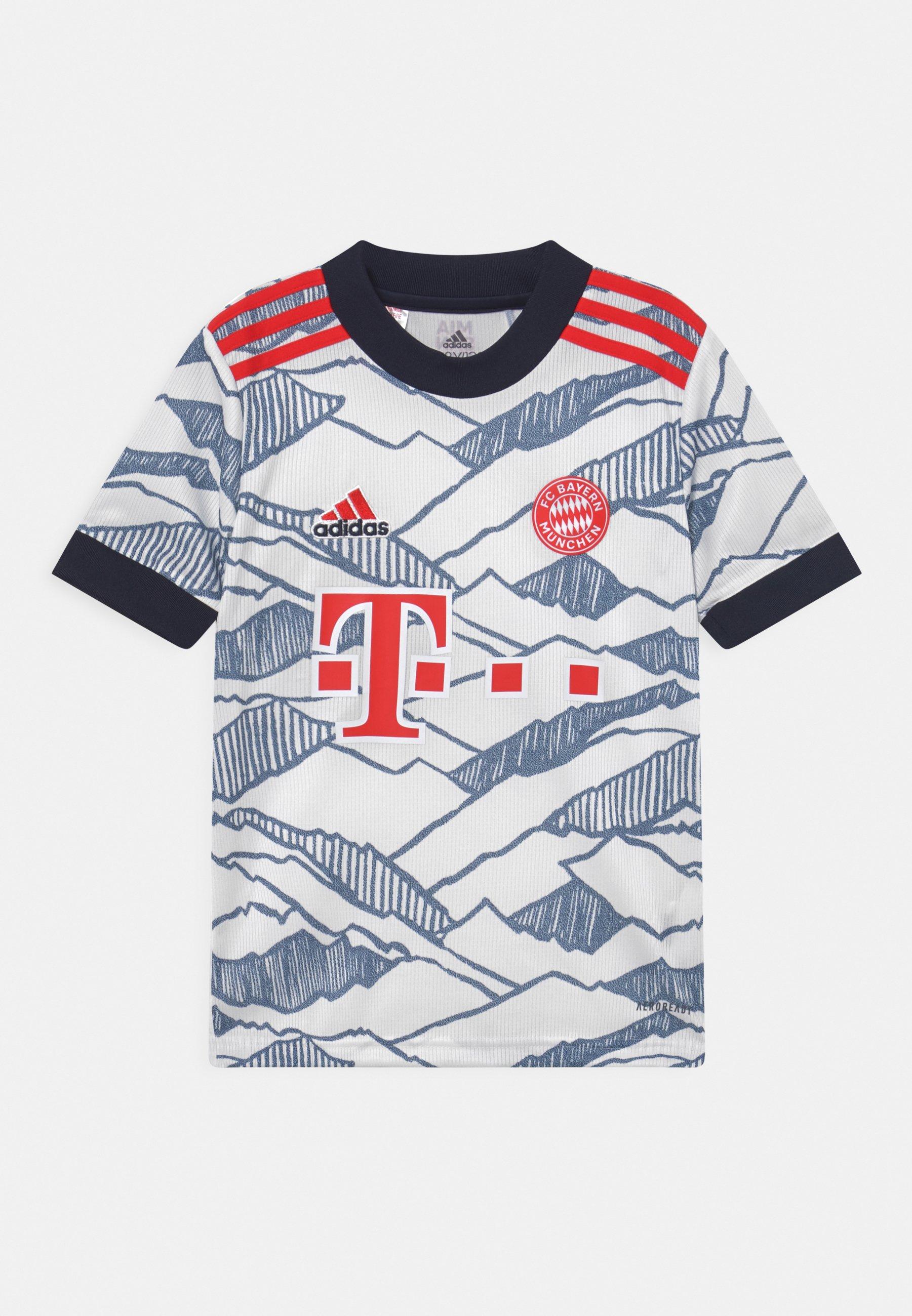 Kids FC BAYERN MÜNCHEN UNISEX - Club wear