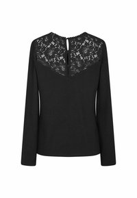 NAF NAF - Blouse - black - 1