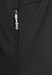 Regatta - CUBA - Zip-up sweatshirt - black - 2