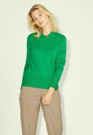 NATASHA - Poloshirt - jolly green