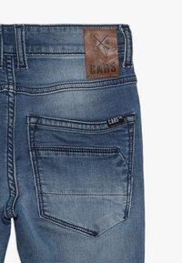 Cars Jeans - BURGO - Slim fit jeans - blue denim - 3