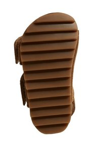 Mango - Baby shoes - marron moyen - 2