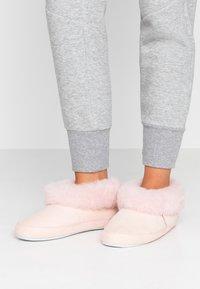 Shepherd - EMMY - Slippers - pink - 0
