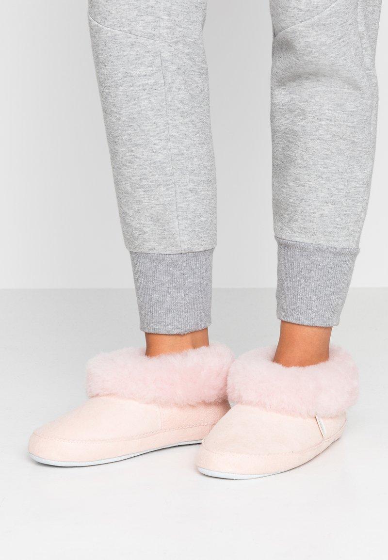 Shepherd - EMMY - Slippers - pink