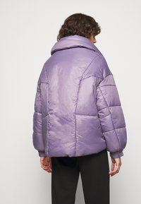 DRYKORN - CASSILS - Winter jacket - lila - 2