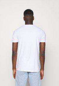 Hollister Co. - 3 PACK - Print T-shirt - white - 4