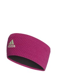 adidas Performance - GRAPHIC HEADBAND - Ohrenwärmer - purple - 0
