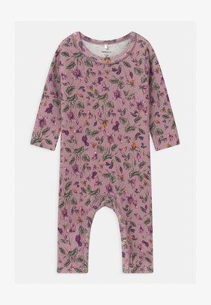 NBFRIHNE - Pyjama - deauville mauve