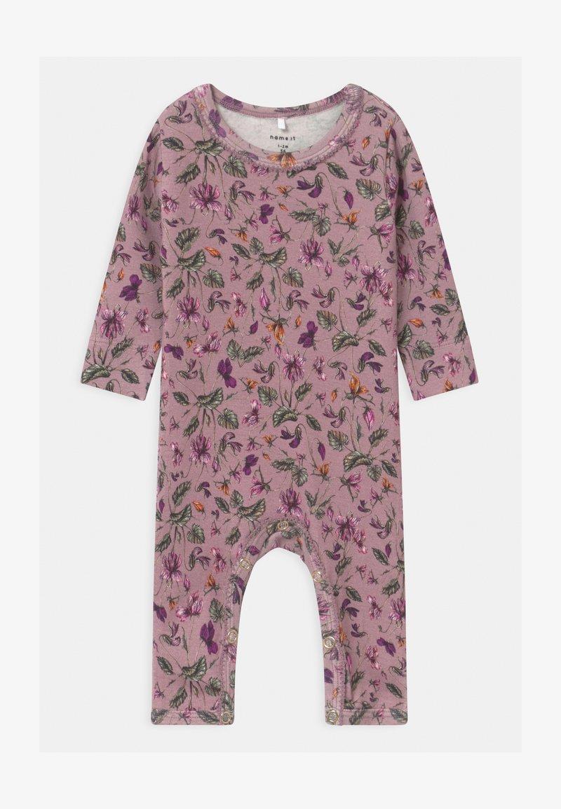Name it - NBFRIHNE - Pyjama - deauville mauve