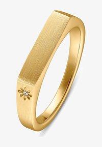 QOOQI - Ring - gold - 1