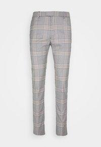 Topman - Kalhoty - grey - 3