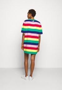 Love Moschino - Jumper dress - multicolor - 2