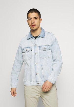 ENO - Veste en jean - superlight blue