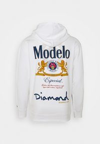 Diamond Supply Co. - ESPECIAL HOODIE - Hoodie - white - 1