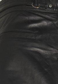 The Kooples - Shorts - black - 2