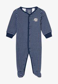 Carter's - BOY ZGREEN BABY - Pyžamo - navy - 2