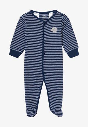 BOY ZGREEN BABY - Pyjama - navy