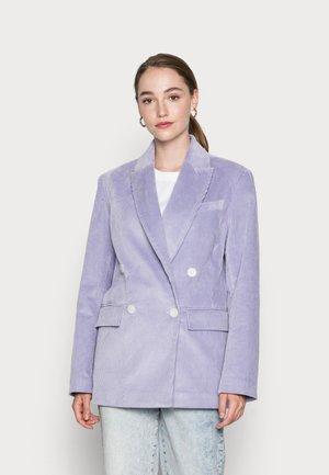 ANNA  - Blazer - lilac
