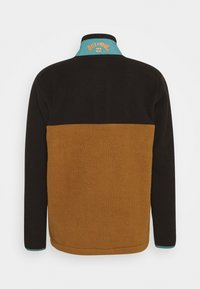 Billabong - ARCH QUARTER - Fleece jumper - spray blue - 1