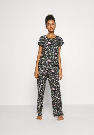 TAMRA - Pyjama set - black
