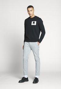 Kent & Curwen - Sweater - black - 1