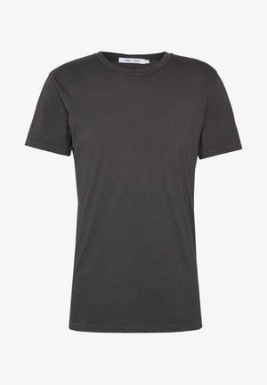 TOM - Basic T-shirt - black