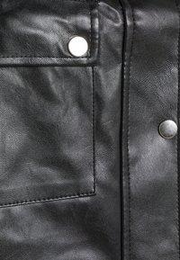 Missguided - GILET - Waistcoat - black - 6
