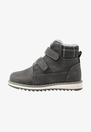 Bottines - dark gray