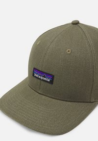 Patagonia - TIN SHED HAT UNISEX - Cap - fatigue green - 4