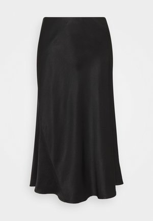 ONALA  - A-line skirt - black
