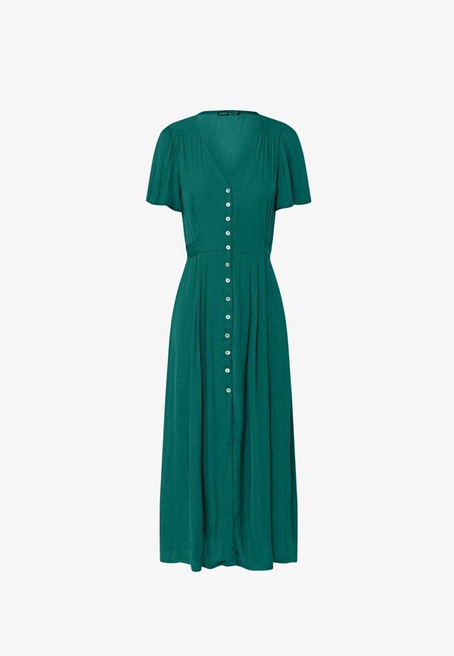 Sukienka letnia - evergreen