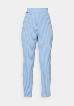 THE BEFORE DAWN PANT - Kalhoty - blue