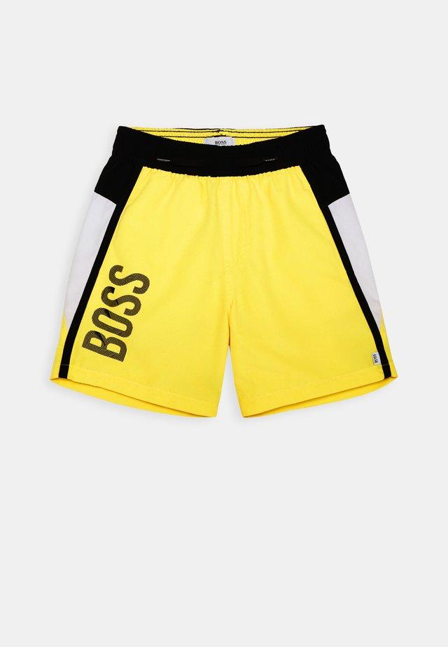 SWIM - Swimming shorts - sun